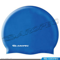 Child Silicone Volume Swim Cap