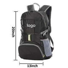 Woqi Daypack Lightweight Packable Durable Travel Hiking School / Laptop Backpack
