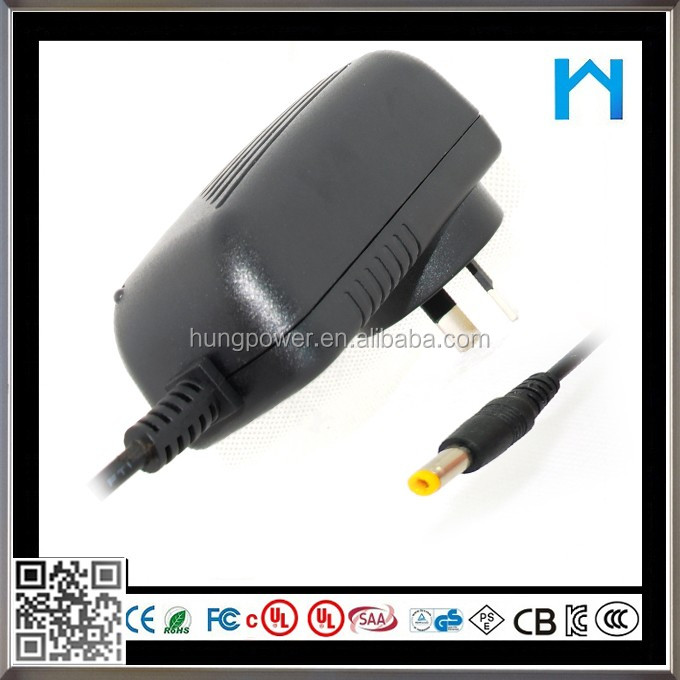 gm supply power 9V 2A 18W