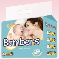 Disposable Diaper Type and Plain Woven Feature baby diaper company in turkey