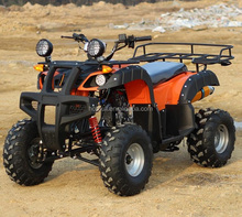 cheap price big size quad bike 125cc atv for adults