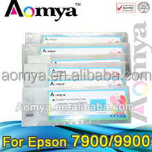 Aomya Rechargeable ink cartridge for Epson Pro7900/9900/7910/9910