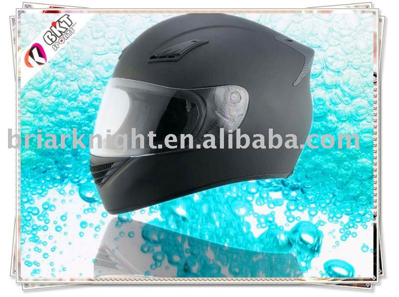 ECE motor cycle helmet
