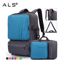 Hot sale custom laptop cases computers multifunctional laptop backpack
