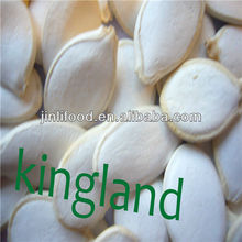 crop 2013 grade a chinese snow white pure white pumpkin seeds top sale