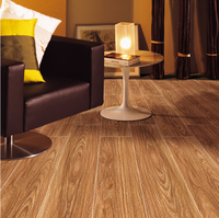 20x90cm Galzed Imitative Wood Design Softlight Ceramic Floor Tile