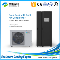 Air Conditioner For Server Room