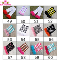Wholesale Baby Girls Chiffon Ruffle Leg Warmers Fashion Toddler Cotton Ruffled Leg Warmers