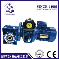90 degree small gearbox transmission