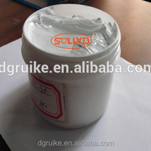 Various Silicone Pigment Screen Printing Ink for Textile Screen Printing