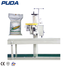 automatic industrial sewing machine for finish product bag