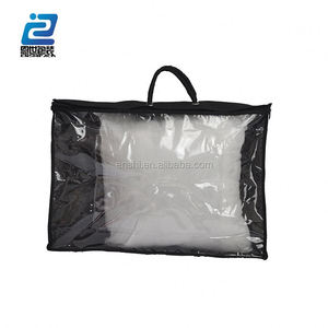Protective packaging air inflatable pillow cargo bag