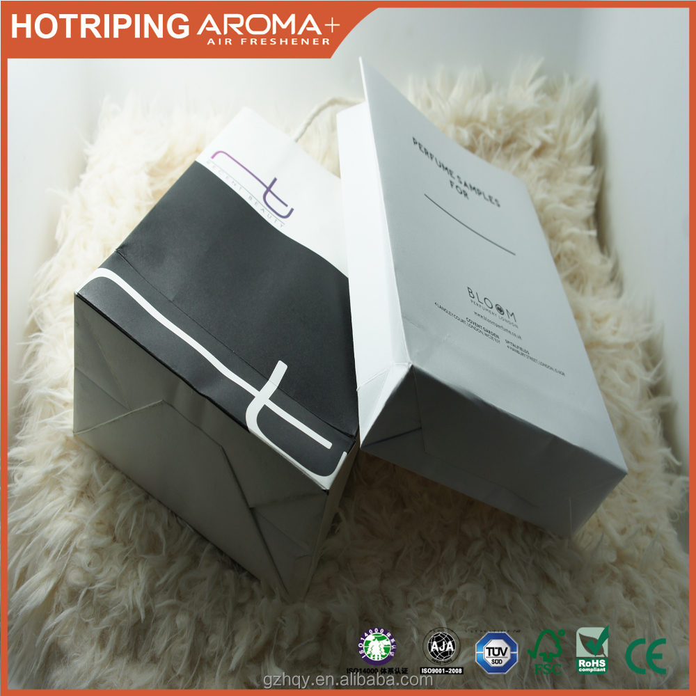 New Products from china brown paper bag manufacturer /paper gift bag / gift paper bag