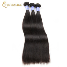 100% human crochet hair weave extension brazilian human hair origin virgin human hair