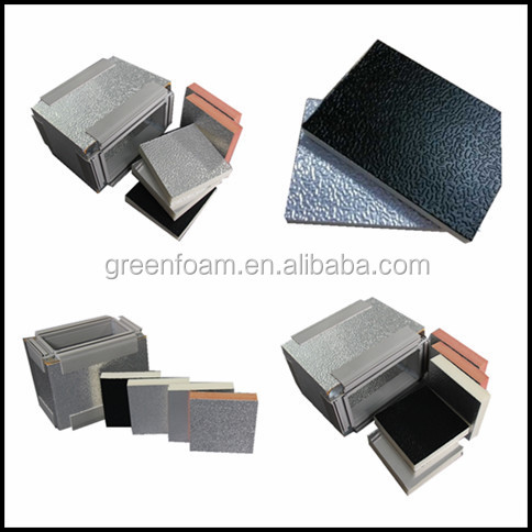 Central Air Conditioning Duct Insulation Material