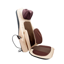 Electric Shiatsu Heating Neck And Shoulder Massage Cushion