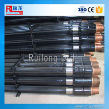 "2 7/8""(73mm) HDD API Drill Pipe& Steel Drill Rod S135 for Drilling Rig (oil,DTH, water well drill pipe)"