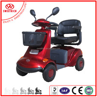 ECO Friendly High Quality Asa Scooter China For Elderly