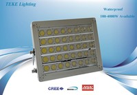 300W IP67 LED flood light for outdoor lighting