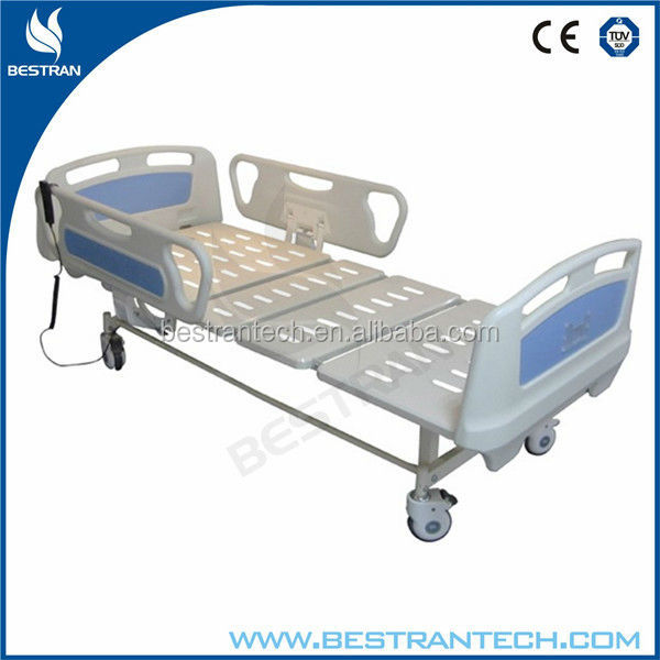 BT-AE204 2 Function Electric Medicare multifunction hospital electric bed