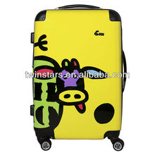 PC trolley luggage bag luggage upright pc travel luggage case
