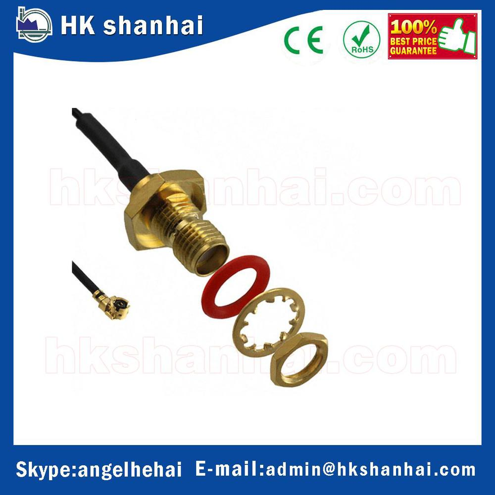 (New and original)IC Components 336309-12-0100 Cable Assemblies Coaxial Cables (RF) AMC to SMA IC Parts