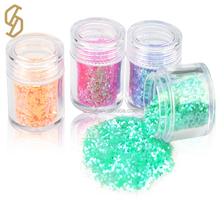 Hot Sale Christmas Decoration Glitter Wholesale Glitter Powder kg for Nail Decoration