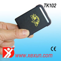 key fob tracker gps tracker for personal items TK102-2 original brand