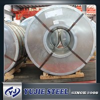 LATEST BUILDING MATERIAL OF COLD ROLLED STEEL COIL IN TIAN JIN