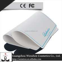 High Quality Silicone Blank Practice Skin for Permanent Makeup Tattooing Training