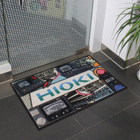 Customized Door Mat Electronic Measuring Device For Japan