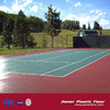 Movable Outdoor Portable Tennis Flooring