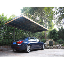 Aluminum Carport Outdoor Canopy Car Shelter Awning