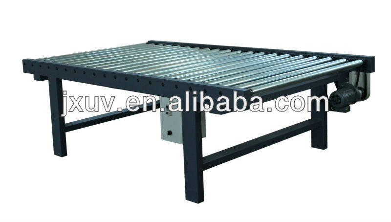 Speed adjustable!Roller Conveyor Equipment