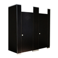 18mm phenolic compact laminate boards for toilet cubicle partitions