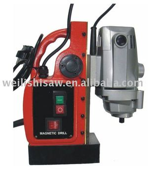 Drills V9116 Magnetic block drilling