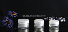 Plastic Cosmetic Jar, Recycled Plastic Cosmetic Jars, Plastic Containers for Cosmetics