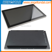 "18.4"" 1080p HD Touchscreen All-in-one PC for Wall mounted and Desktop mounted"
