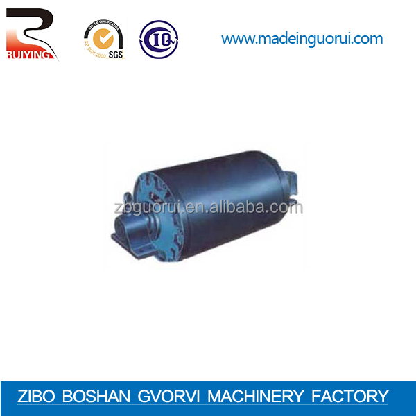 630mm Diameter Electric Motor Pulley System With 4 Kw