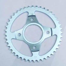 TOP Quality Motorcycle Sprocket For Wave 125 DELUXE