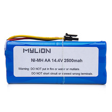 Medical products Battery aa 2500mAh 14.4V 12cells rechargeable NiMH safety battery pack with good quality