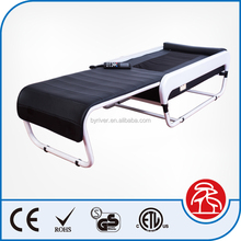two years warranty Best Portable Korea Slide Jade Stone Roller Thermal Massage Bed