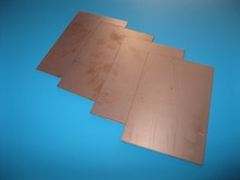 composite insulation material for electrical copper clad laminate