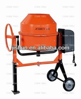 electric concrete mixer 200L(High quality Best price)