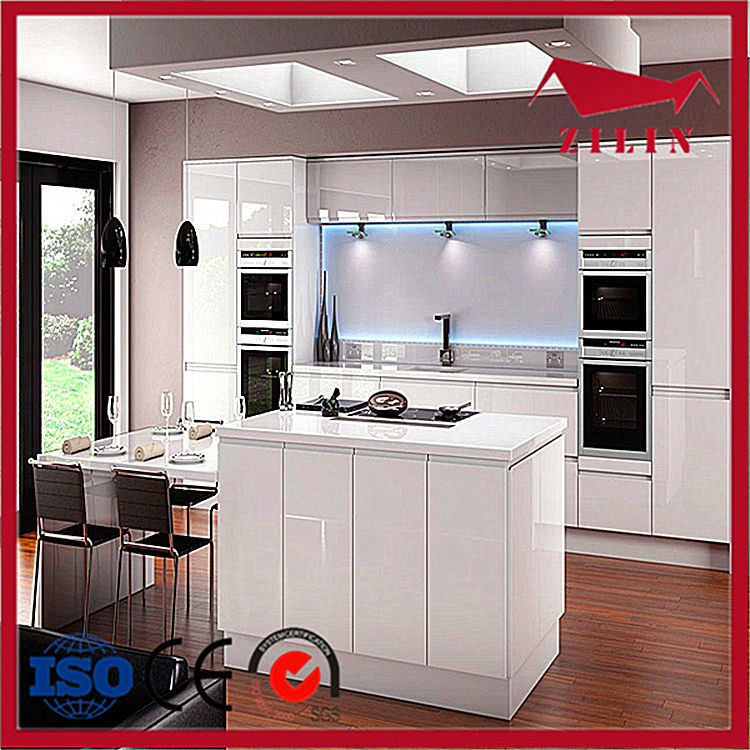 With Well Feed Back High Quality Cheap Kitchen Cabinets