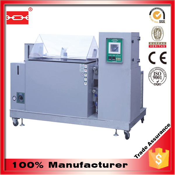 Temperature and Humidity Salt Spray Environmental Test Equipment