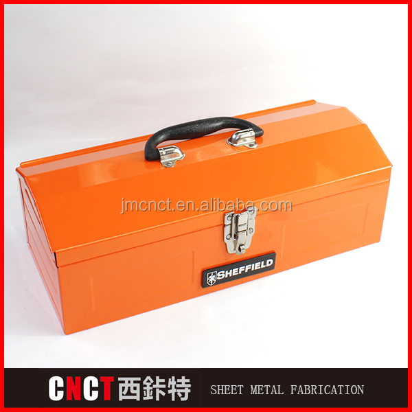 precision custom multifarious waterproof aluminum truck tool box