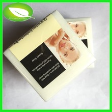 Guangzhou factory 100% natural glutathione soap body whitening for remove dark skin L-glutathione reduced soap