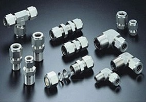 TUBING & FITTINGS