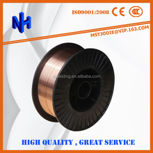 CO2 material welding wire AWS 5.18 ER70S-6 from china supplier
